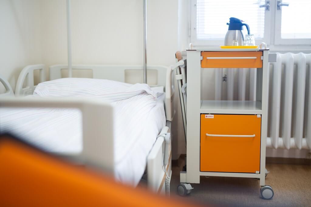 Onkologické oddělení