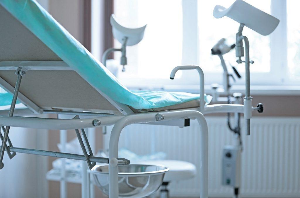 Gynekologická ambulance ukončila činnost