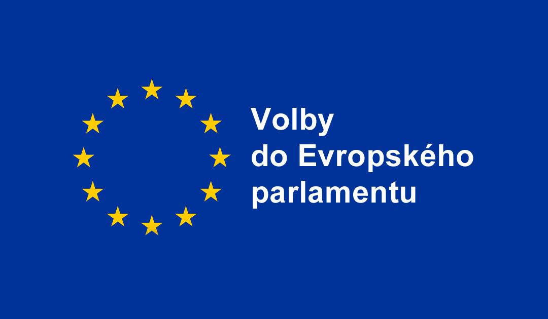 Volby do Evropského parlamentu vNemocnici Na Pleši