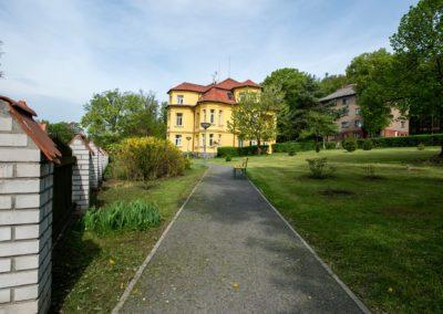 Rezidence Na Pleši