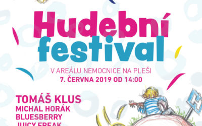 NaPleš!Fest 2019 už má program i vstupenky