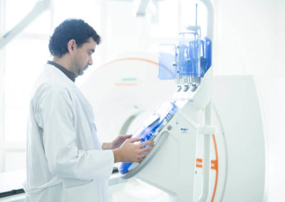 Radiodiagnostika - CT