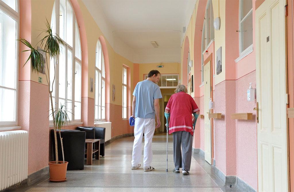 pneumologické oddělení