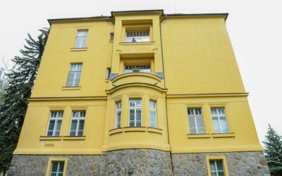 Aktuální preventivně bezpečnostní opatření vNemocnici Na Pleši