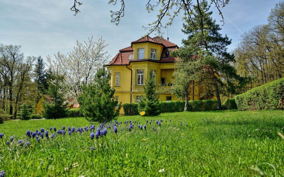 Rezidence Na Pleši se mění